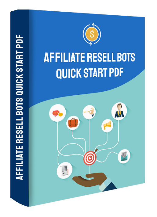 Resell Bots Review: Massive Bonus+Launch Discount+OTO'S+Demo 8