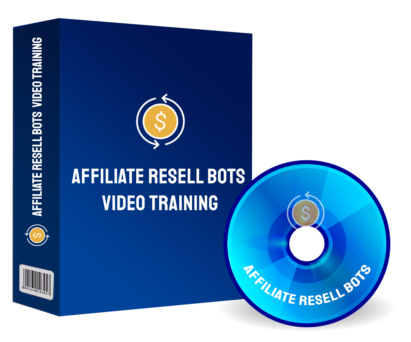 Affiliate resell bots