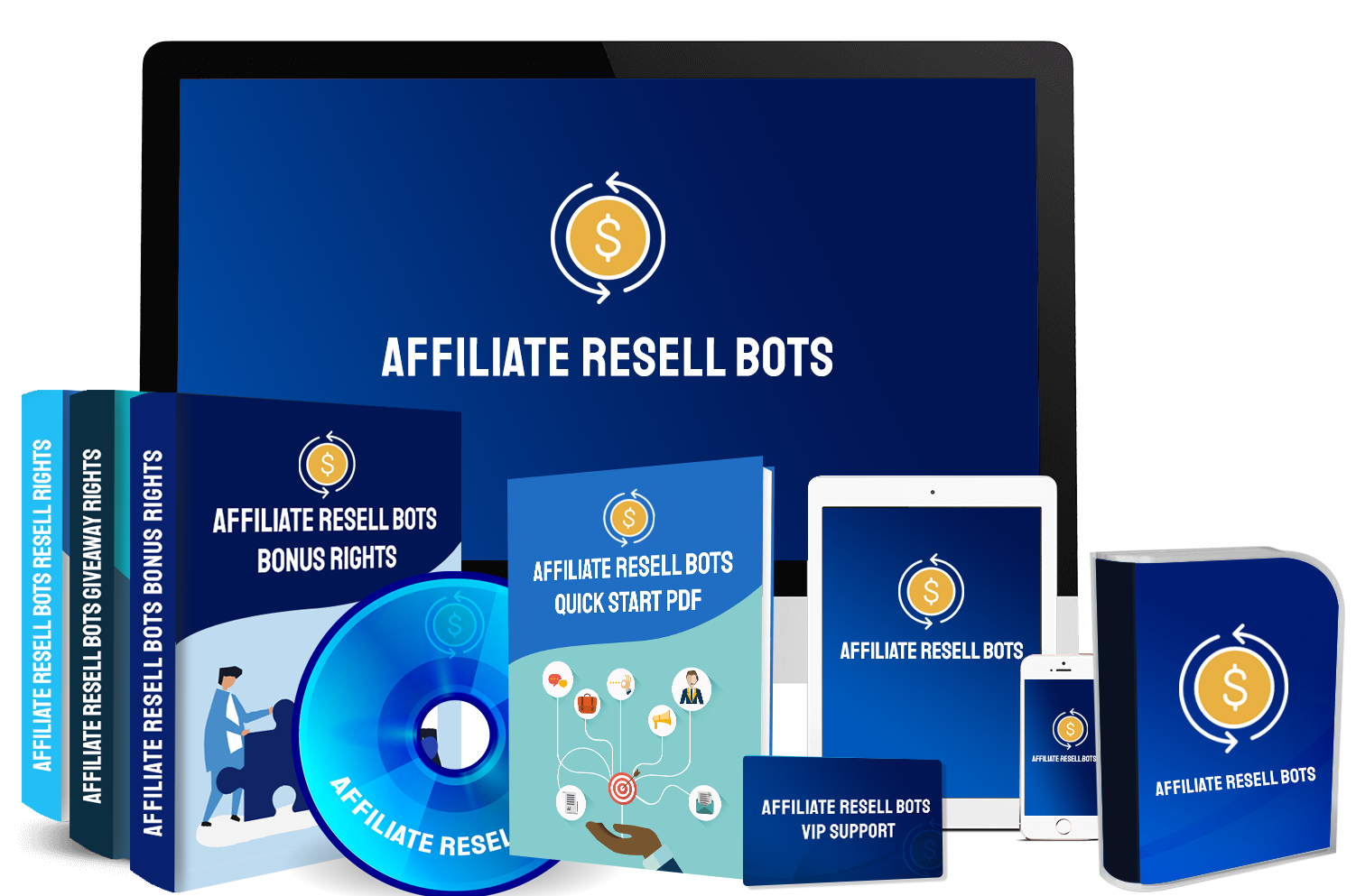 "Profit Pusher Review with 🎁Custom Bonuses🎁 - A 100% Done For You Website For Making ""Fast Commissions"" Without The Headache"